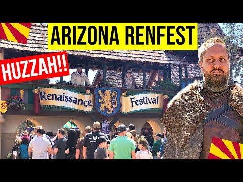 Arizona Renaissance Festival 2018: Fun Things To Do In Arizona | Arizona Living | Phoenix