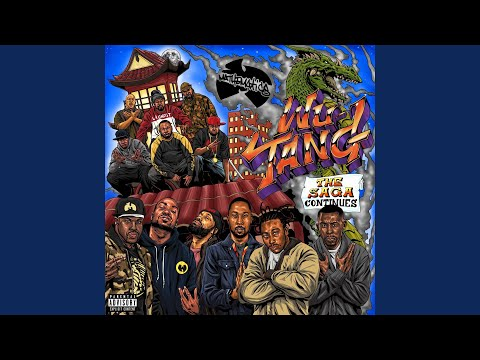 G'd up (feat. Method Man, R-Mean and Mzee Jones)