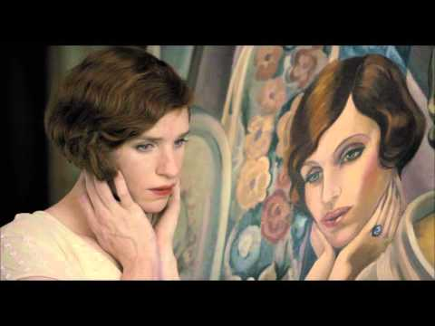 The Danish Girl - A Love Story - Own it Now on Blu-ray