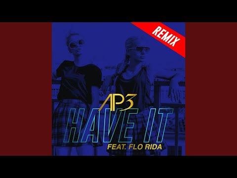 Have It (Joee Miami Nights Club Mix)