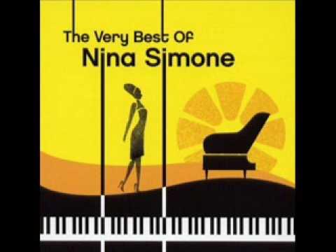 Tekst piosenki Nina Simone - Nobody's Fault But Mine po polsku
