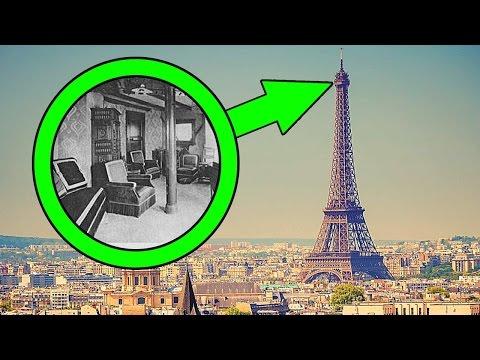 5 luoghi segreti nei posti più famosi del mondo