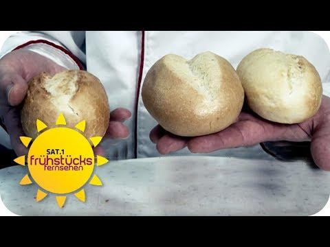 Der große Deutsche Brötchen-Test: Bäcker vs. Discount ...