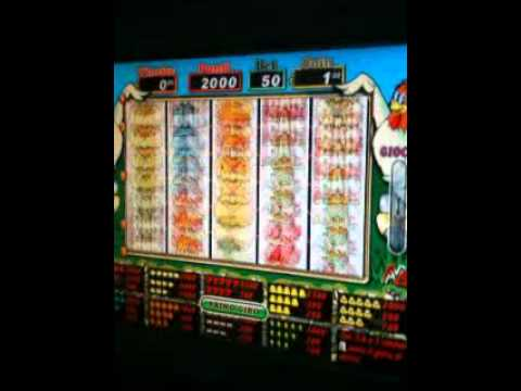 trucchi slot machine - Recorded using iVidCam on my iPhone.