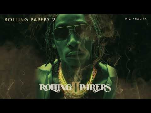 Wiz Khalifa - Rolling Papers 2 [Official Audio]