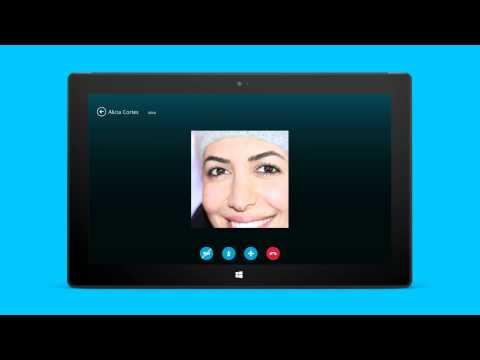 comment prendre une photo sur skype mac