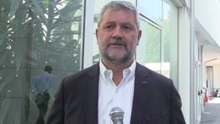 Dott. Ubaldo Del Carro, Responsabile unità di Neurofisiologia, Ospedale San Raffaele, Milano