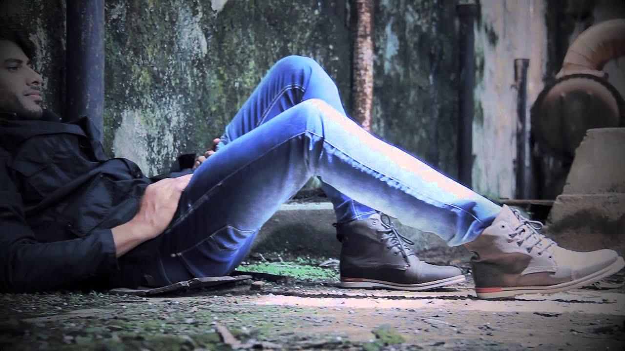 Fashion Vídeo Encantos da Noite Mix Jeans