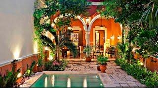 Download Lagu Casa Hermana -  Merida Yucatan Mp3
