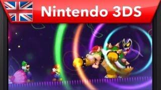Mario & Luigi: Dream Team Bros. - E3 2013 Trailer (Nintendo 3DS)