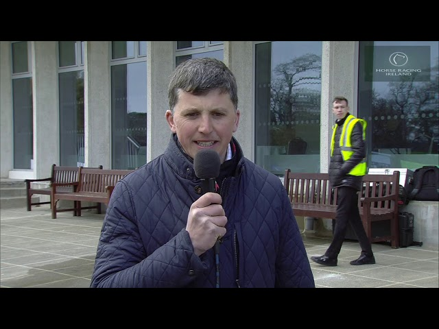 Ross O'Sullivan - Race Horse Trainer