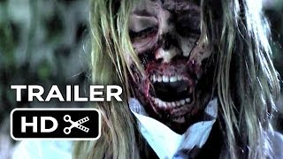 Nonton Cabin Fever  Patient Zero Official Trailer 1  2014    Sean Astin Horror Movie Hd Film Subtitle Indonesia Streaming Movie Download