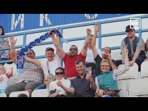 Фильм канала WBC о Волгограде «Дорога к Мундиалю»