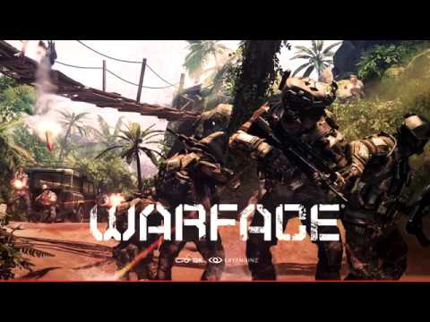 Warface H&K UMP Frag Movie [Oldman] 2017