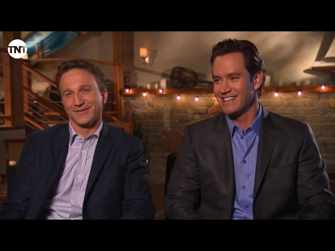 Season 4 (Extended) | Franklin & Bash | TNT