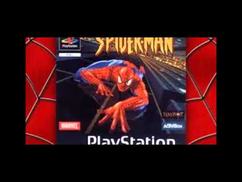 Spiderman PSX - Hostage Situation (Soundtrack)