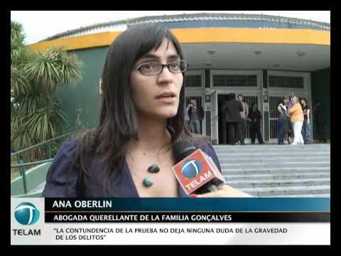 Piden prisión perpetua para Patti, Riveros, Bignone y Meneghini