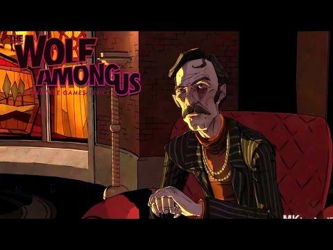 The Wolf Among Us #9 \
