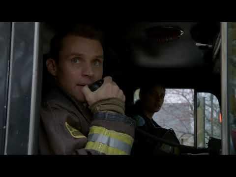 best scene of Chicago fire season 8