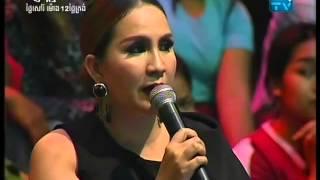 Khmer TV Show - Penh Chet Ort Mar 07, 2015