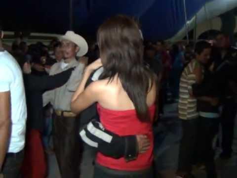 alvaro obregon michoacan - fiesta del 24 de Agosto 2012 parte 2.