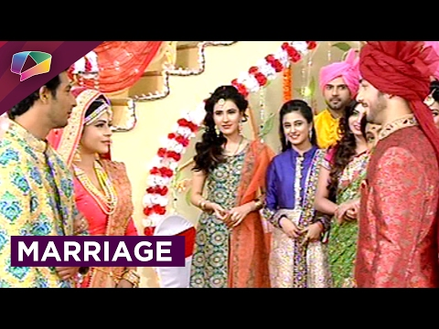 Thapki And Bihaan Finally Get Married | Thapki |