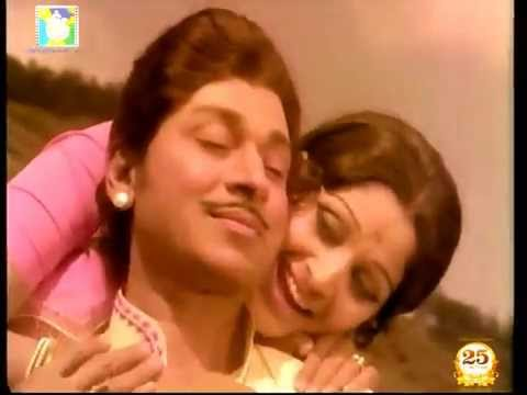 Raaga Anuraga - Sanadhi Appana - Dr Rajkumar Hit Songs - Kannada Classics