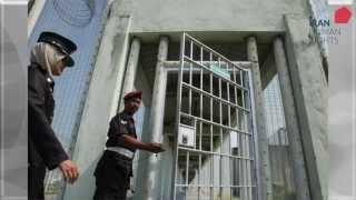 ایرانیان در زندان های مالزی در گفتگو با یک حقوقدان مالزیائی و یک زندانی محکوم به اعدام ایرانی
