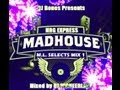 MADHOUSE NRG EXPRESS MIX 18) M L SELECTS MIX 1