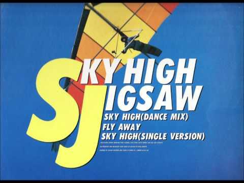 JIGSAW-SKY HIGH(DANCE MIX)