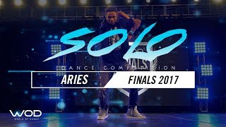 Nonton Aries | Solo Contest Winner | World of Dance Finals 2017 | #WODFINALS17 Film Subtitle Indonesia Streaming Movie Download