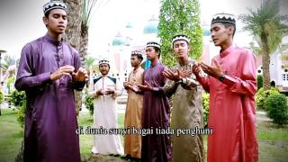 Video Warisan - YATIM PIATU MP3, 3GP, MP4, WEBM, AVI, FLV September 2019