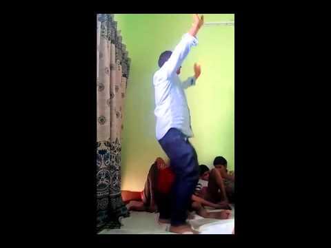 Indian Husband Best Mehndi Dance 2015 | Viral^~^Videos^~^YouTube