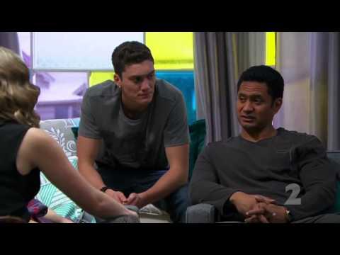 Shortland Street Episode 5765 18th June 2015 720p HD (видео)