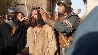 Killing Jesus  2015  With Kelsey Grammer  Vernon Dobtcheff  Eoin Macken Movie