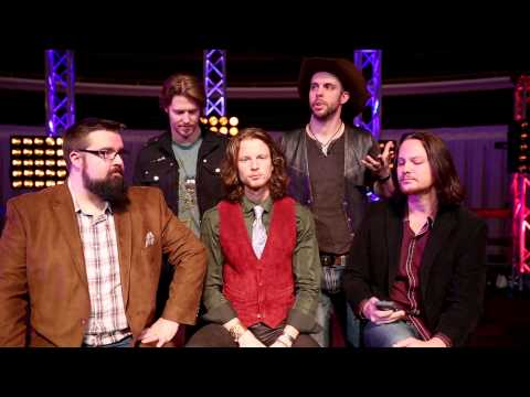 Home Free - Full of Cheer - Track-by-Track Part 2