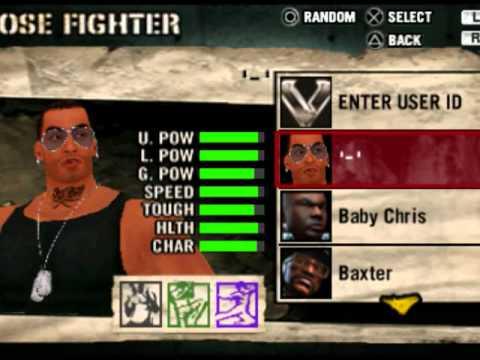 Def Jam: Fight for N.Y 100% Complete (MEDIAFIRE DOWNLOAD)