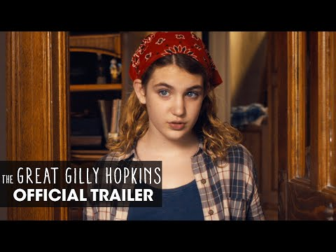 The Great Gilly Hopkins (2016 Movie) – Official Trailer