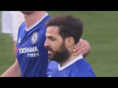Chelsea vs Arsenal 3-1 All Goals & Extended  - Premier League 04/02/2017