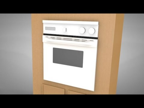 How Does a Gas Wall Oven Work? — Appliance Repair Tips
