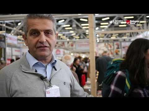 img Il Mondo Creativo 2018 | Zeno Poli, Edizioni Lumina