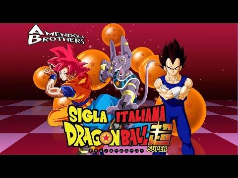 dragon ball super: ecco la sigla dell'anime!