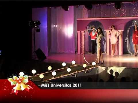 Miss Universitas 2011
