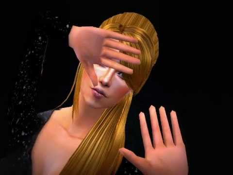 Lady Gaga - Highway Unicorn (Road to Love) - Sims 2 Version