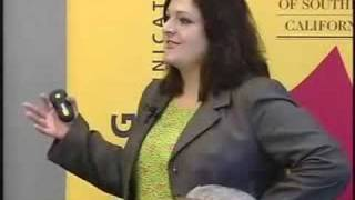 Annenberg Research Seminar - Maria Mastronardi