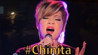 Why Tessanne Chin Moved On To The Top 8 #The Voice
