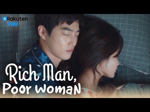 Rich Man, Poor Woman - EP15 | Ha Yeon Soo Accidentally Sleeps With Suho [Eng Sub]