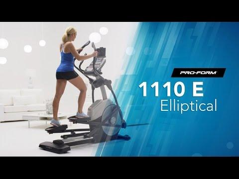 1110 E Elliptical
