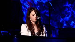 """Sara Bareilles """"City"""" Live"""