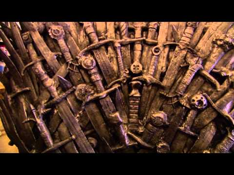 Game of Thrones Season 1: Episode #3 - The Seat of Power (HBO)